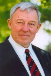 Robert Byron Bird