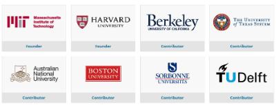 edX Universidades Participantes