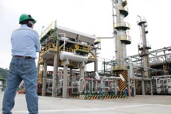 Refinería Esmeraldas, PetroEcuador