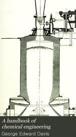 Manual del Ingeniero Quimico de Davis