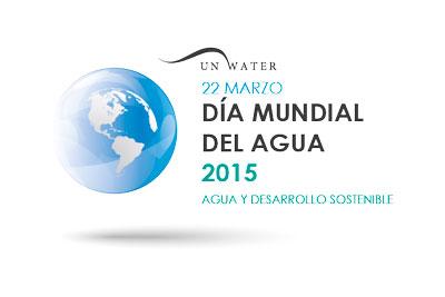 Dia Mundial del Agua 2015